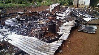 Cameroun : 160 000 déplacés dans les régions anglophones