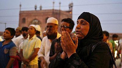 Muslims Worldwide Prepare For Start Of Ramadan 2018 Africanews