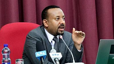 Ethiopia govt investigating foreign bank account of appointees - PM