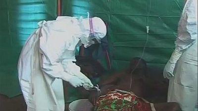 RDC : l'épidémie d'Ebola fait 19 morts - OMS