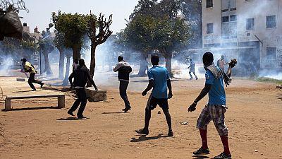 Sénégal : un étudiant tué dans des affrontements avec les gendarmes