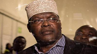Miguna Miguna set for showdown with gov't as he returns to Kenya today