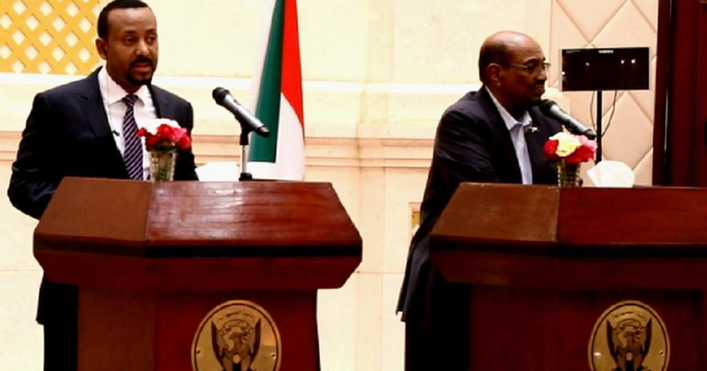 Sudan, Ethiopia accused of agreeing to support armed Eritrean opposition groups