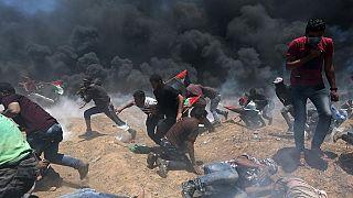 """Jérusalem/Gaza : réunion """"extraordinaire"""" au Caire des ministres arabes des Affaires étrangères"""