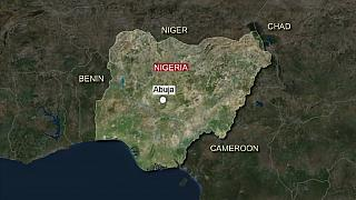About 120 people kidnapped along road in Nigeria's Kaduna State