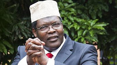 Undocumented Miguna Miguna cancels Kenya return, calls for resistance
