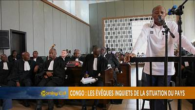 Catholic bishops in Congo express concern over socio-political crisis