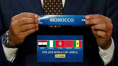 Mondial 2018 - 3 choses à savoir sur les Lions de l'Atlas du Maroc