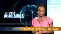 Afrique : la technologie Blockchain en question