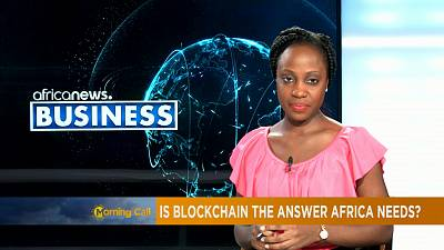 Is blockchain the answer that Africa needs?