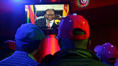 Zimbabwe without private TV, govt gives second permit to state outfit