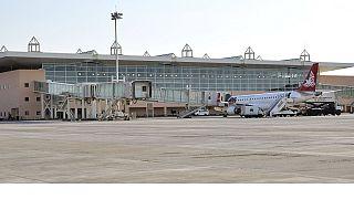 152 millions d'euros pour moderniser l'aéroport international Diori Hamani de Niamey