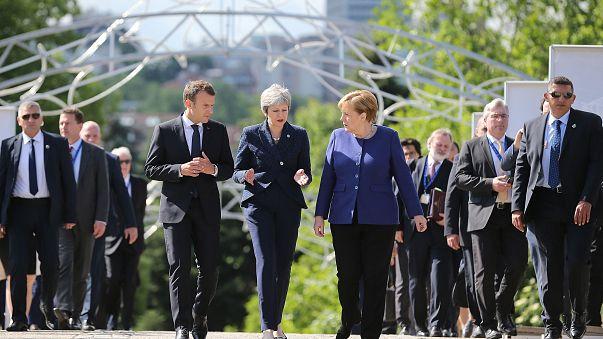 The Brief from Brussels : le sommet UE-Balkans dans l'ombre de Donald Trump