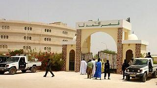 Mauritanie : une femme va pour la première fois présider un tribunal
