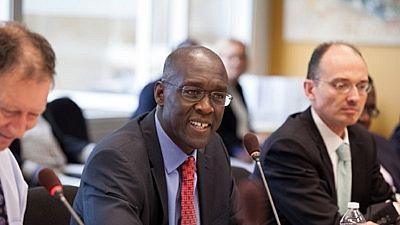 Makhtar Diop, le Sénégalais aux manettes des infrastructures à la Banque mondiale