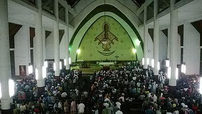"""Cameroun anglophone : les évêques lancent un """"cri de détresse"""" pour une médiation"""