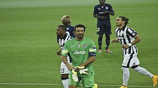 Football : où ira Buffon après la Juventus de Turin?
