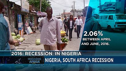 A recap on Business Africa's top stories