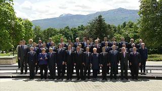The Brief from Brussels : le nucléaire iranien l'emporte sur l'élargissement au sommet UE-Balkans