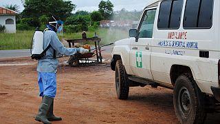 Synthèse : panique en RDC où Ebola se propage en zone urbaine