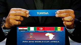 Road to Russia: Unbeaten Tunisians qualify for 5th World Cup