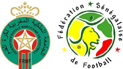 Mondial 2018 : le Maroc et le Sénégal désignent leurs équipes provisoires
