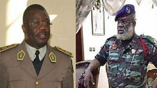 Congo : l'accusé Dabira et le témoin Nyanga-Mbouala se neutralisent devant la barre