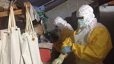 """Ebola en RDC : l'Afrique de l'Est en état de """"haute alerte"""""""