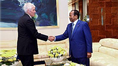 """Cameroun anglophone : les États-Unis accusent l'armée """"d'assassinats ciblés"""""""