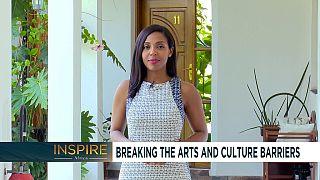 L'Afrique, entre arts et mode [Inspire Africa]
