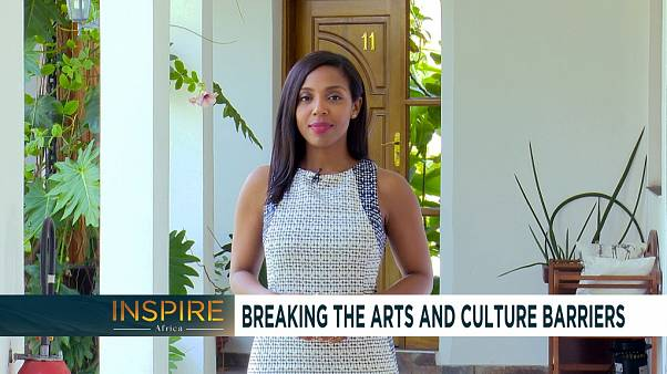 Inspire Africa: Promoting a fabulous Africa