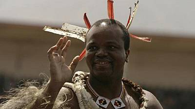 Swaziland name change to eSwatini is now official