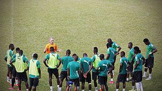 En Côte d'Ivoire, la FIFA suspend son aide financière à la Fédération de football