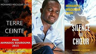 Senegalese writer Mbougar Sarr wins 2018 World Literature Prize