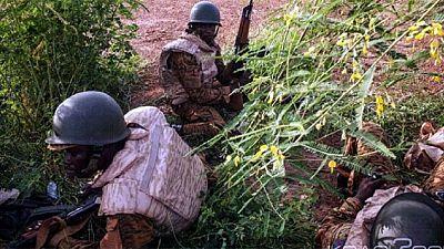 Sécurité : 200 arrestations dans une opération conjointe Burkina-Ghana-Bénin-Togo