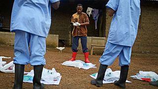 RDC : la lutte contre la sorcellerie, remède à la propagation d'Ebola