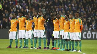 """Foot : la Fédération ivoirienne saisit le TAS contre l'""""acharnement"""" de la Fifa"""