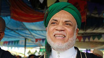 Comores-corruption : l'ex-président en résidence surveillée