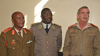 Congo: General Dabira sentenced to five years in prison