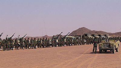 """Sahara occidental : Rabat accuse le Polisario de """"provocations"""""""
