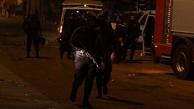 Tunisie : troubles nocturnes à Gafsa après un match de foot contesté
