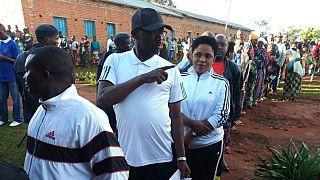 Burundi : les résultats du référendum constitutionnel annoncés lundi