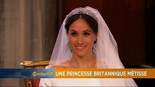 Royal wedding fever [Culture on The Morning Call]