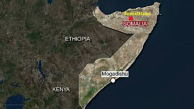 Tropical cyclone hits Horn of Africa, kills at least 15 in Somaliland