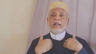 Comoros ex-president Ahmed Abdallah Sambi under house arrest