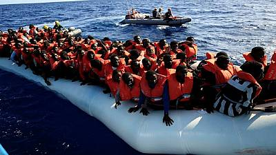 Des migrants africains secourus au large des côtes brésiliennes