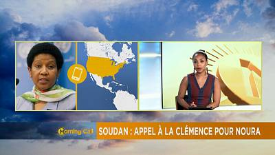 UN groups plead clemency for convicted Sudanese girl [Morning Call]