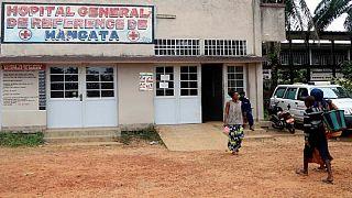 RDC : démarrage de la campagne de vaccination contre Ebola à Mbandaka