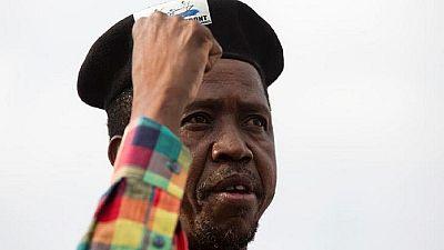 Zambie : le chanteur et activiste Pilato en liberté sous caution