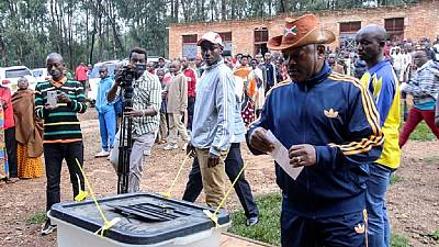 Burundi approves new constitution, Nkurunziza could stay till 2034